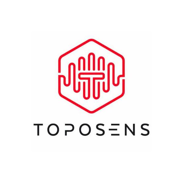 ALPANA VENTURES Toposens